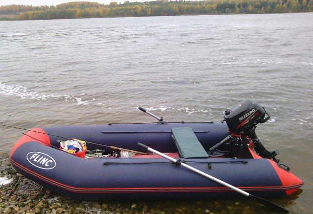 лодка пвх длина 320 какой мотор